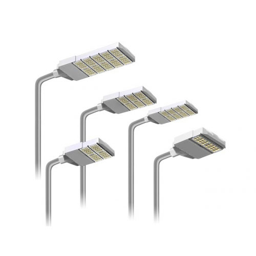 A Series LED Street Light - 5 Years Warranty