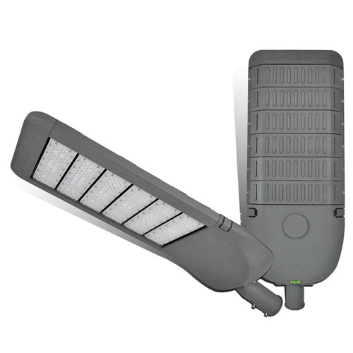 F Series LED Street Light - Modular Design