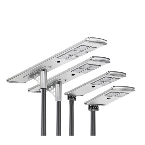 All in One Solar Street Light - C Series