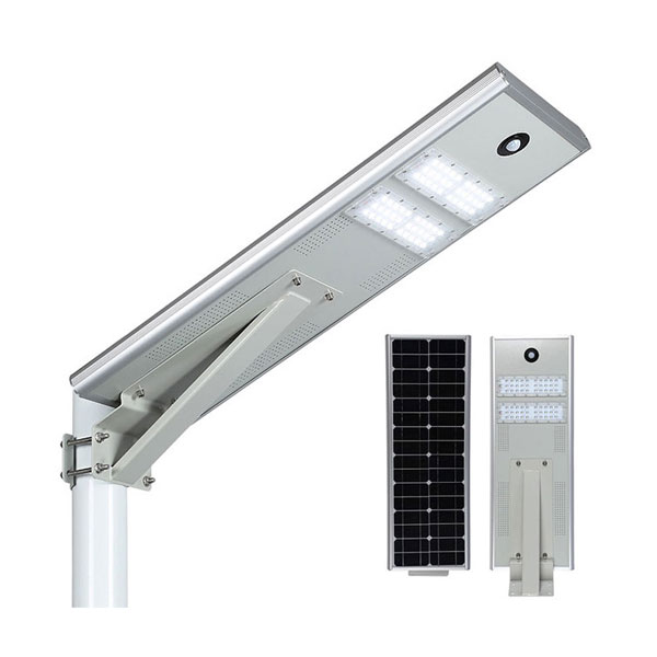 40W Solar Street Light - A Series
