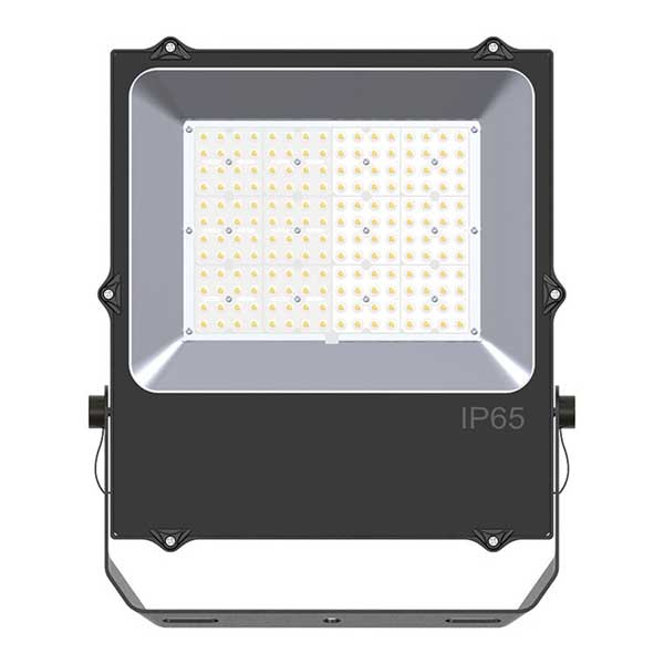 N Series LED Flood Light - With PC Lens
