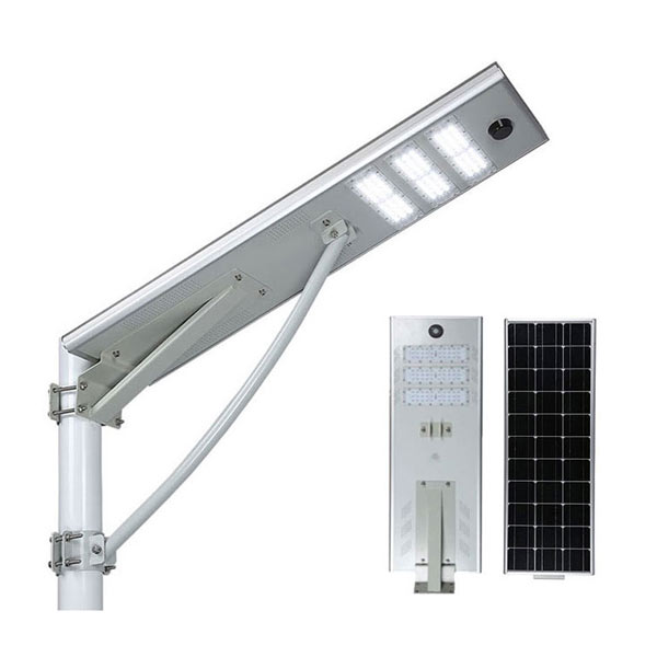 60W Solar Street Light - A Series