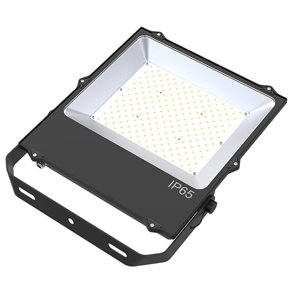 M Series Flood Light With Aluminum Reflector